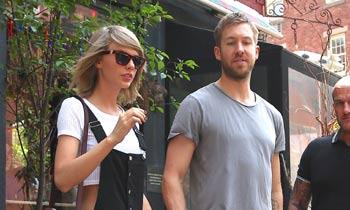 Calvin Harris, el novio de Taylor Swift, repite como el DJ mejor pagado del mundo