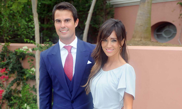 Marta González nos confirma que ha vuelto con Curi Gallardo