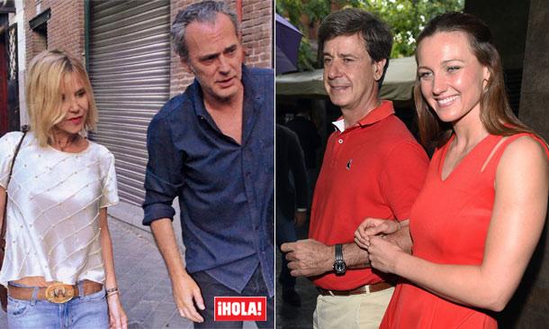En ¡HOLA!: Todo sobre la crisis sentimental de los dos hijos pequeños de la Duquesa de Alba