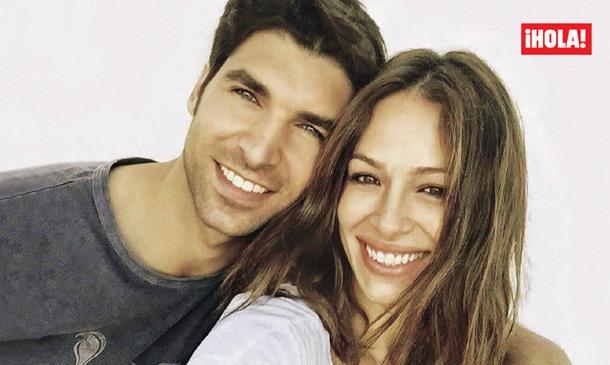En ¡HOLA!: Cayetano y Eva, los detalles de la boda del año