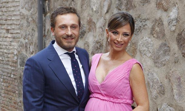 Sonia González y Juan Peña han sido padres de un niño, Tristán: 'Estamos llenos de alegría'
