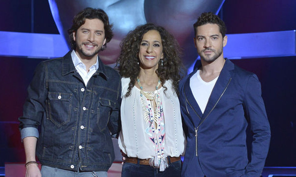 Un 'mini' Raphael, una inglesa gaditana y el pequeño Antonio conquistan en el estreno de 'La Voz Kids'