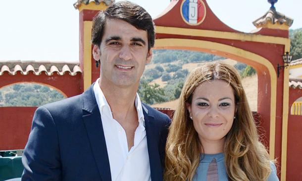 Novedades sobre el matrimonio de Jesulín de Ubrique y María José Campanario