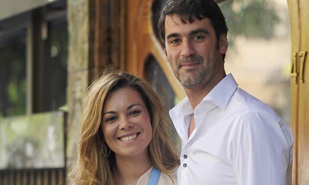 María José Campanario rompe su silencio tras los rumores sobre su situación matrimonial