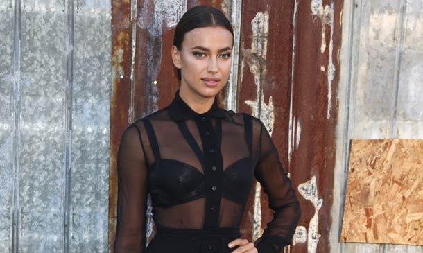Pedro Almodóvar, Irina Shayk... ¡Nadie falta a la Semana de la Moda de Nueva York!