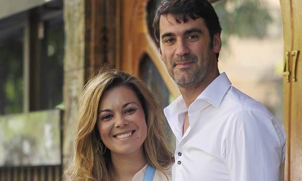 Jesulín de Ubrique zanja la polémica: 'Me siento superorgulloso de mi mujer'