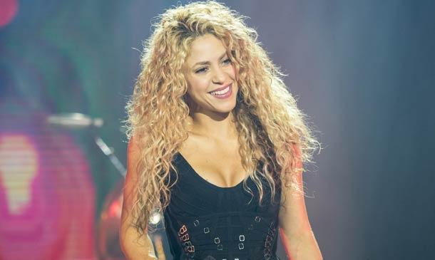 Así ha conseguido Shakira recuperar su espectacular figura