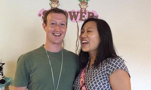 2f9f3b0b4 Mark Zuckerberg Muestra Su Lado Más Espontáneo Y Divertido En La. Mark  Zuckerberg Y Su Esposa Celebran Un Baby Shower Muy A La Mexicana