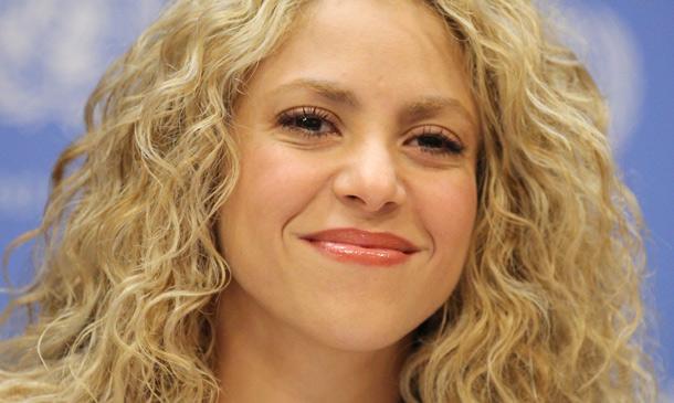 Shakira, pendiente de la educación de Milan hasta límites insospechados