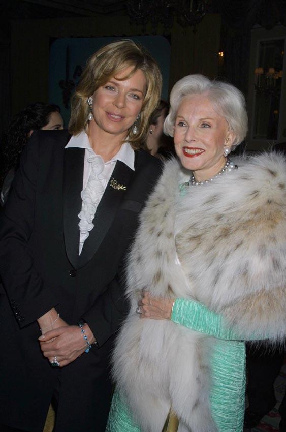 Sale a subasta por 27 millones de euros el magnífico piso en la Quinta Avenida de la tía de Isabel Sartorius
