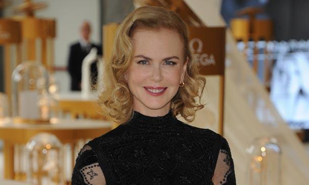 Nicole Kidman se sincera: los detalles más románticos de su matrimonio y la relación con sus hijos mayores