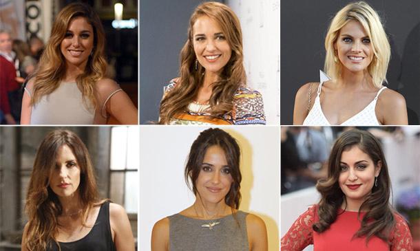 Blanca Suárez, Paula Echevarría, Amaia Salamanca... ¡Ellas son las que mandan!