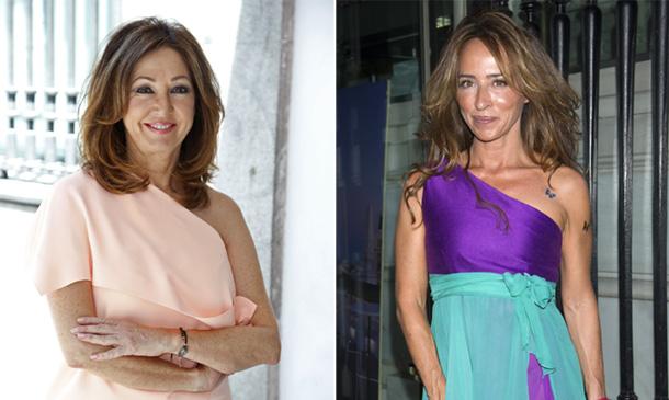 María Patiño desvela por qué ya no trabaja con Ana Rosa Quintana