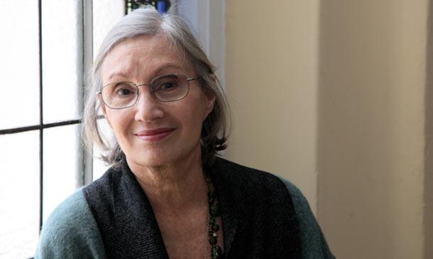Ana Diosdado, una vida dedicada al teatro, la televisión y la literatura, en imágenes