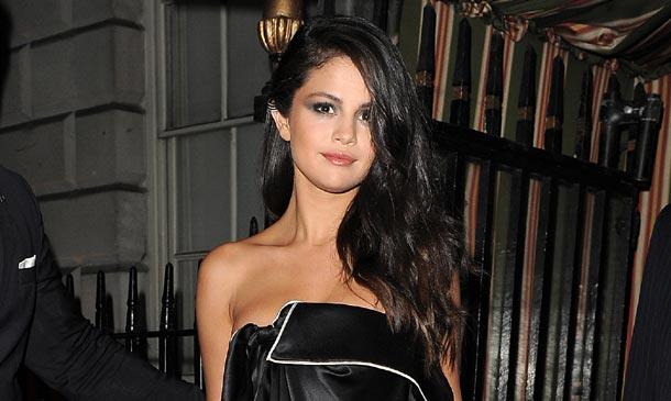 La dolorosa lucha de Selena Gómez contra el lupus