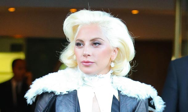 La transformación de Lady Gaga