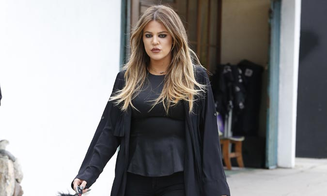 Khloé Kardashian respira aliviada, Lamar Odom despierta del coma