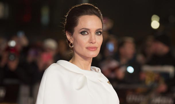 ¿Es tan perfecto su matrimonio con Brad Pitt? Angelina Jolie lo revela
