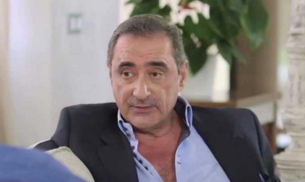 Carlos Herrera desvela los entresijos de su entrevista con el rey Juan Carlos