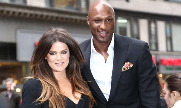 La adversidad vuelve a unir a Khloé Kardashian y Lamar Odom, ¿hasta cuándo?