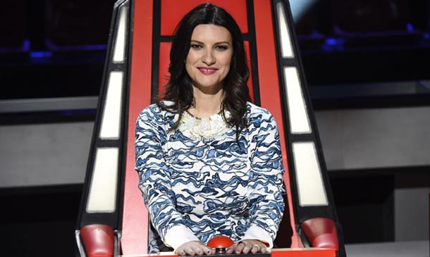 Las razones de la repentina salida de Laura Pausini de 'La Voz'