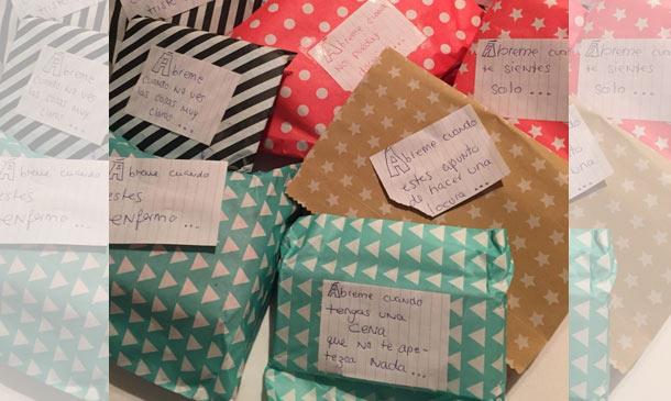 Los misteriosos regalos de Álvaro Muñoz Escassi en su cumpleaños más especial