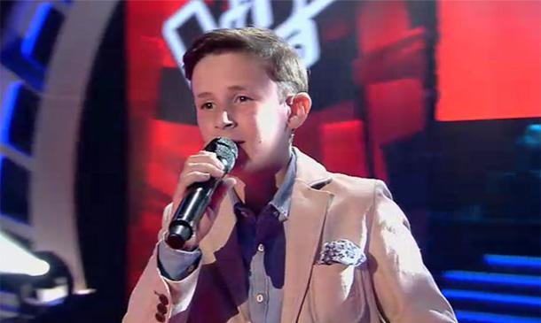 Tiene 11 años y su 'quejío' flamenco le ha hecho ganador de 'La Voz Kids': Así es José María