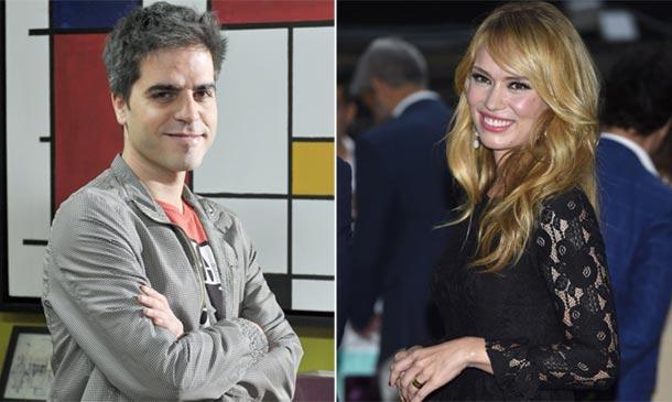 Las primeras palabras de Ernesto Sevilla sobre Patricia Conde: 'Es una mujer muy guapa'