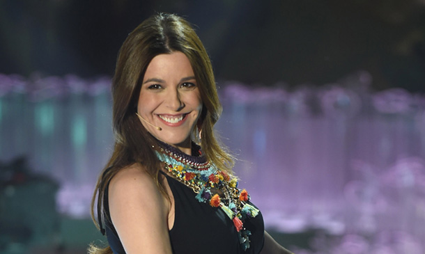Raquel Sánchez Silva: 'Ser madre es una experiencia maravillosa'