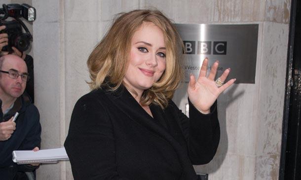 La pasión se desata... ¡vuelve 'el fenómeno Adele'!