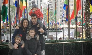 David Villa Tras Una Temporada En Nueva York Desvela Su Futuro