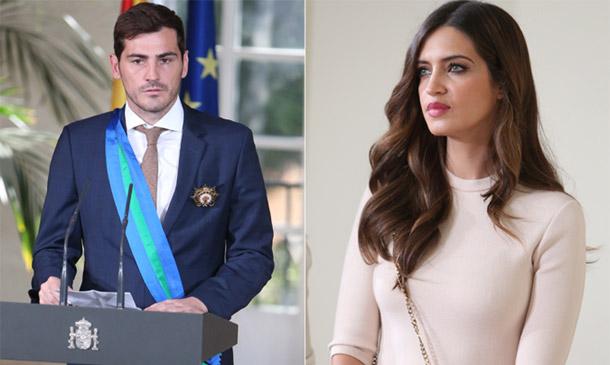 Iker Casillas y Sara Carbonero, un viaje a casa muy especial, tras conocerse que van a ampliar la familia