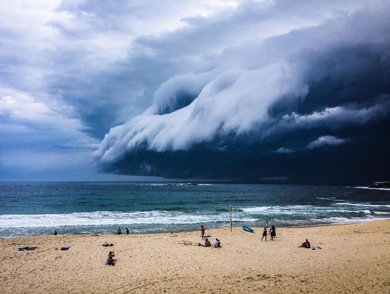 tsunami australia - photo #43