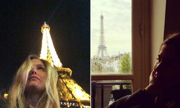 Las redes sociales se inundan de mensajes de apoyo tras los atentados de París