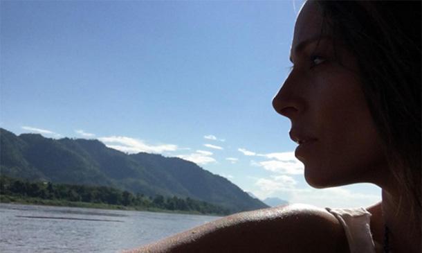 La idílica luna de miel de Eva González: 'Paz, calma, tranquilidad... Y tú, Cayetano'