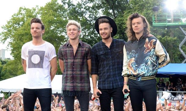 ¡Atención, fans! Los chicos de One Direction están solteros