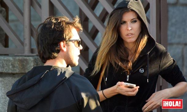 Así es Charlotte Murray, la nueva novia de Sergio Álvarez que ha descubierto en exclusiva ¡HOLA!