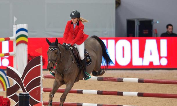 Arranca Madrid Horse Week, el evento ecuestre más importante de la capital