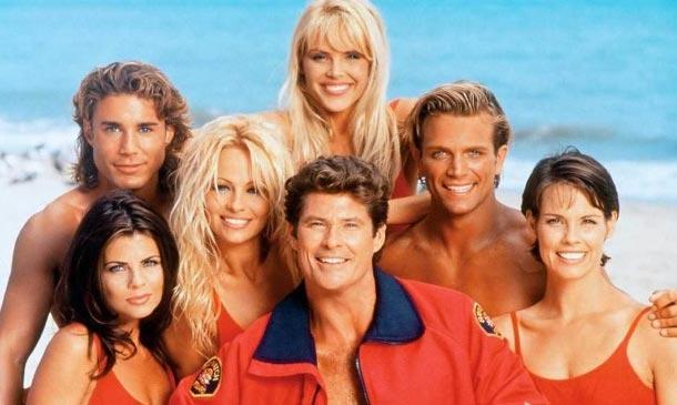 'Los vigilantes de la playa' vuelven 26 años después, ¿te acuerdas de sus protagonistas?