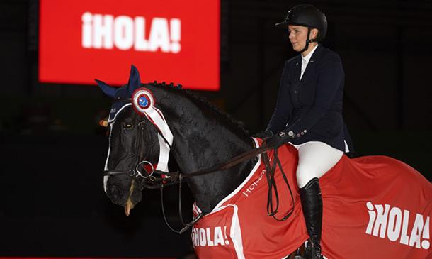 Estos son los ganadores de la tercera edición de Madrid Horse Week