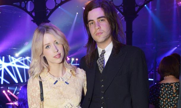 Peaches Geldof falleció dejando unas deudas de casi 625.000 euros, más de la mitad de su patrimonio