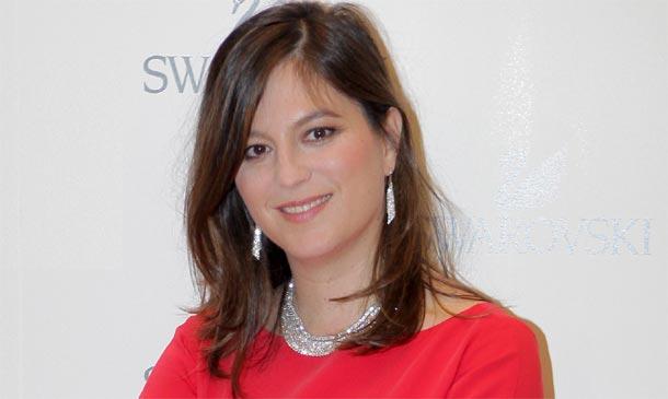 Chábeli Iglesias, en España: 'Lo único que le importa a mi hermana Ana es que mi madre esté feliz'