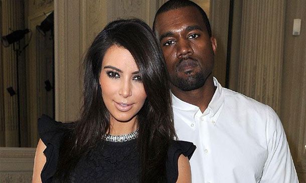 Kim Kardashian y Kanye West dan la bienvenida a su segundo hijo