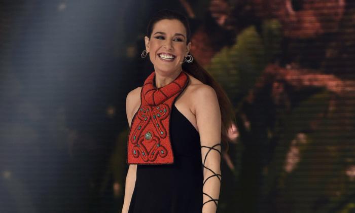 Raquel Sánchez Silva afrontará 2016 con un nuevo e inesperado reto