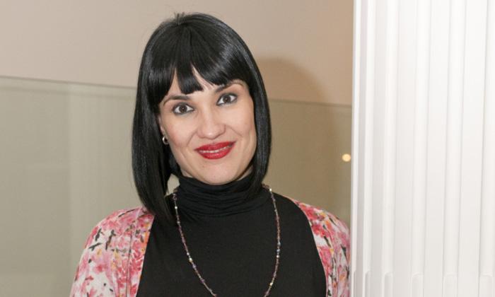 Irene Villa vuelve a apostar por una Navidad muy dulce y solidaria