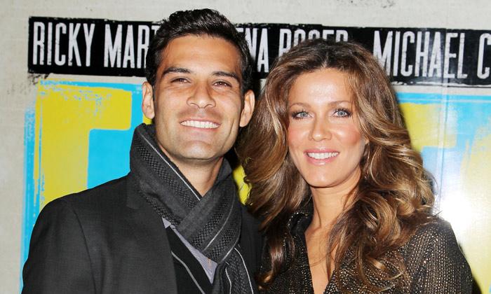 Jaydy Michel y Rafa Márquez 'felices y agradecidos' ante su nueva paternidad