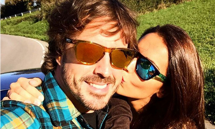 Lara Álvarez se pone romántica: 'Creo que he encontrado al hombre de mi vida'