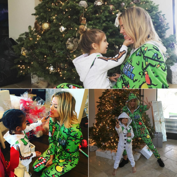 navidades 39 made in 39 kardashian as celebra el clan