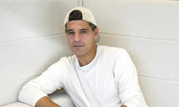 La exmujer de Frank Cuesta vuelve a abrazar a sus hijos gracias a los jugadores del Barça