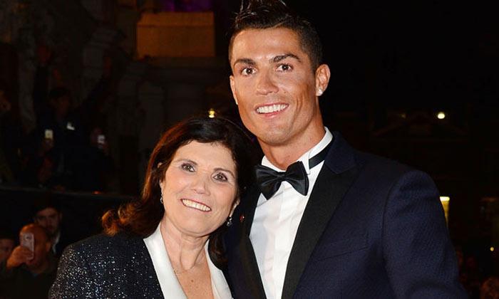 El lujoso regalo de Cristiano Ronaldo a su madre